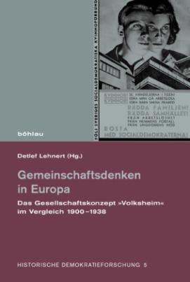 Gemeinschaftsdenken in Europa
