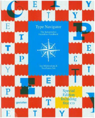 Type Navigator, w. CD (Special Edition)