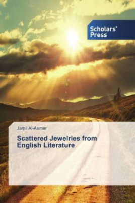 Scattered Jewelries from English Literature