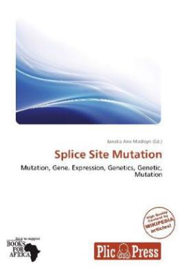 Splice Site Mutation