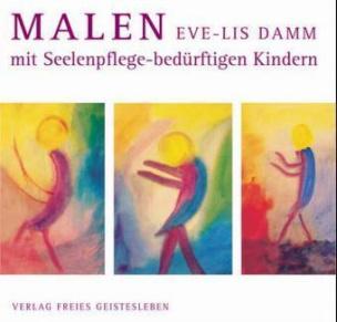 Malen mit Seelenpflege-bedürftigen Kindern im Schulalter