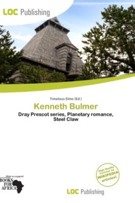 Kenneth Bulmer