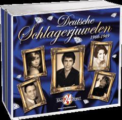 Deutsche Schlagerjuwelen der 60er Jahre