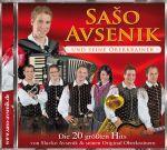 Große Hits von Slavko Avsenik