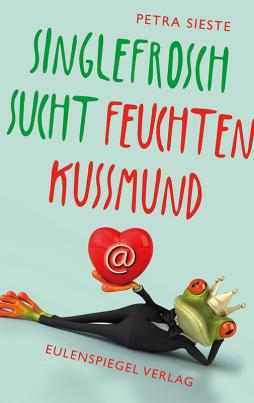 Singlefrosch sucht feuchten Kussmund