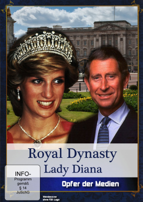 Royal Dynasty - Lady Diana (DVD)