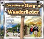 Die schönsten Berg- & Wanderlieder