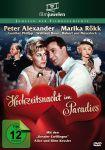 Peter Alexander: Hochzeitsnacht im Paradies