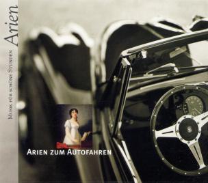 Arien zum Autofahren