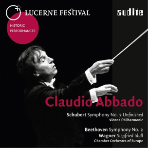 Lucerne Festival (Historic Performances)