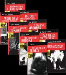 Kombipaket - Die legendäre DIE-Reihe (9 TB)