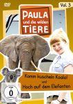 Paula und die wilden Tiere Vol.3