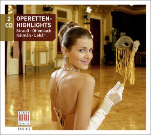 Operetten-Highlights
