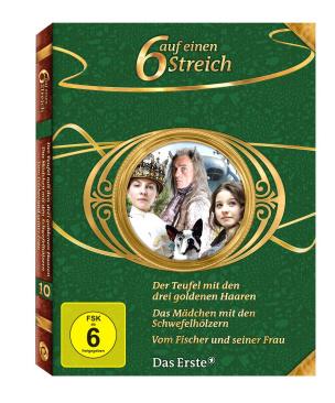 Märchenbox Vol. 10