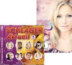 Schlager Aktuell 5 + Helene Fischer Farbenspiel (Super Special Fanedition)